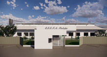 Iniciadas as obras de construção da nova escola estadual de Jacy-Paraná