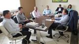 Vereador Edesio apresenta ao prefeito as novas lideranças da Igreja Universal em Porto Velho
