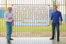 Aélcio da TV participa da inauguração de 15 salas de aula em escolas de Porto Velho