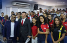 Dia municipal da FJU é aprovado na Câmara após intervenção do vereador Edesio Fernandes