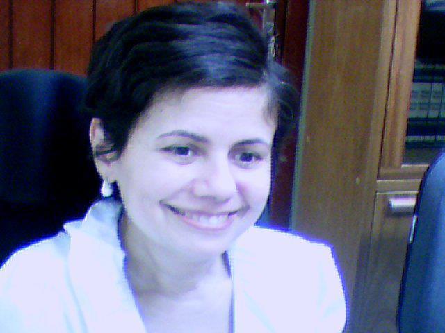 Servidora Pérola Juraszek foi exemplo de dedicação à Justiça de Rondônia