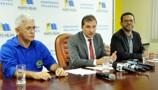 Prefeitura cumpre medidas para desinterditar lixão em Porto Velho