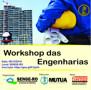 Workshop das Engenharias é neste sábado, em Porto Velho
