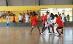 Semes encerra atividades nas escolinhas de iniciação esportiva e realiza Rua de Lazer na Praça CEU