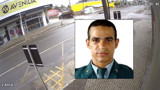 Vídeo: policial militar morre após colidir moto em caminhão