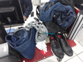 Homem é preso após fazer arrastão em lojas no shopping de Porto Velho