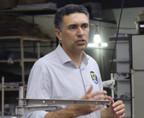 Delegado Araújo vence eleição em Pimenta Bueno com 83,26% dos votos