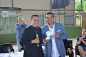 Moradores de Alto Paraíso reconhecem Lindomar Garçon e Daniel Pereira como Amigos da Segurança