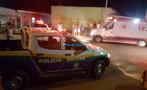 Homem é morto com cinco tiros ao chegar em casa