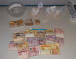 Denarc prende traficante com meio quilo de cocaína na Zona Leste