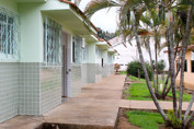 IFRO oferece vagas de residência para novos estudantes do Técnico Integrado