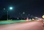 Dnit fará iluminação da BR-364 entre Faro e Unir; Manutenção será da Prefeitura