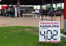 Redução do preço dos combustíveis em Rondônia só foi possível após ação do Procon