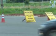DNIT reforça segurança em ponte sobre o rio Riozinho e tráfego só em meia pista