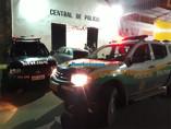 Criminoso confessa ter participado de roubo em Jaci; bando quase matou comerciante