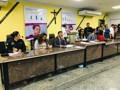 Vereadora destaca participação da sociedade na luta contra violência à mulher