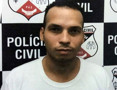Criminoso perigoso está sendo procurado pela Polícia