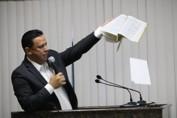 Último culto devocional 2018 na Câmara Municipal de Porto Velho