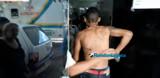 Adolescente criminoso é baleado por desconhecido após roubar mulher na Zona Sul da Capital