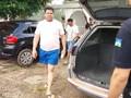 Vídeo: Polícia Civil cumpre mandados e prende Jair Monte e Fernando da Gata