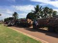 Polícia Civil e MP deflagram operação de combate ao desmatamento ilegal