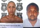 Criminosos mortos em Porto Velho haviam abordado agente penitenciário e namorada em carro