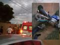 Jovem morre após colidir moto em muro na Capital