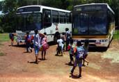 Recurso estadual para transporte escolar será repassado aos municípios sem convênio