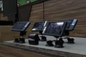Governo entrega kits de tecnologia para melhorar atendimentos na segurança pública