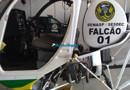 Após nove anos de atividades, Núcleo de Operações Aéreas da Sesdec é extinto