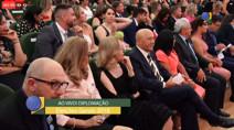 Acompanhe ao vivo a diplomação do governador e demais candidatos eleitos em Rondônia