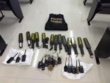"""PF deflagra Operação """"Periculum"""" para combater empresas clandestinas de segurança"""