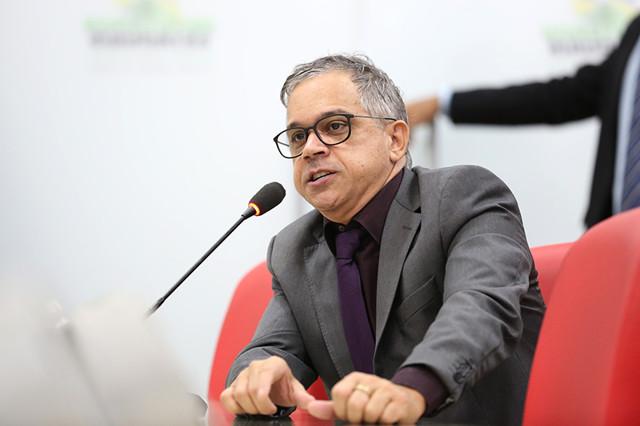 TSE retira diploma de Jean Mendonça e determina diplomação de Geraldo da Rondônia como titular