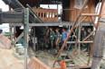 Donos de balsas são presos e dragas apreendidas durante operação em Porto Velho; fotos