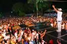 Festa da Virada em Ji-Paraná deve atrair 15 mil pessoas; show pirotécnico terá duração de 15 minutos