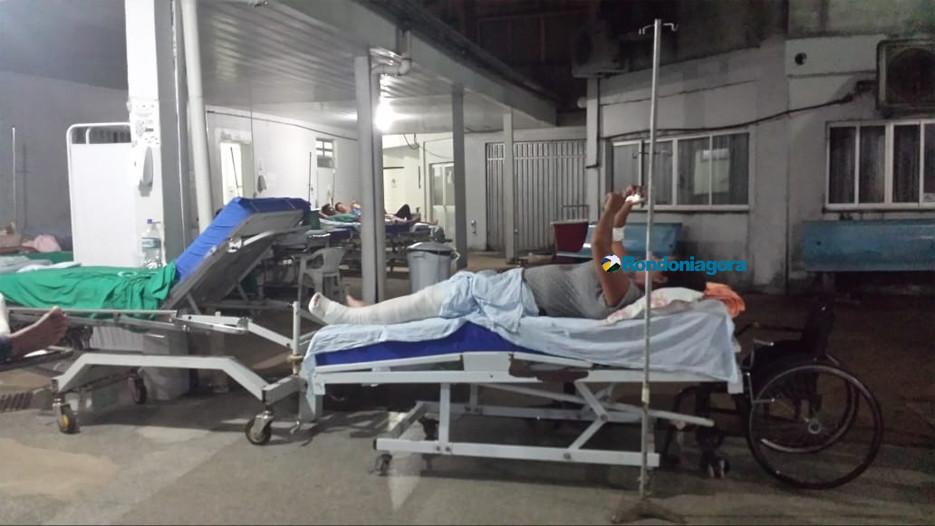 Novo secretário de saúde diz que construção de hospital de urgência e emergência é prioridade