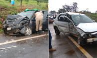 Irmã de ex-prefeito de Ji-Paraná morre em acidente na BR-364