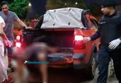 Morre a terceira vítima atingida com tiros disparados por cabo da PM durante bebedeira em Porto Velho