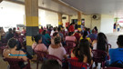 Pais de alunos lotam Semed em busca de vagas nas escolas municipais