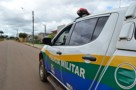 Homem é esfaqueado no tórax em distrito de Porto Velho