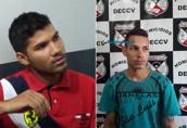 Irmãos confessam participação na morte de ex-presidiário em Porto Velho; vítima teria furtado roupa de um deles
