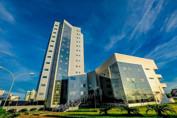 Maurão verifica últimos ajustes na nova sede da Assembleia, que será inaugurada dia 22