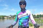 Deputado eleito percorrerá mais de 370 quilômetros de bicicleta para tomar posse