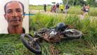Idoso morre em colisão frontal de motocicletas na Zona Leste de Porto Velho