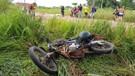 Segunda vítima de acidente da Estrada dos Periquitos não morreu