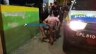 Justiça nega liberdade a cabo da PM que matou três homens durante bebedeira em distribuidora