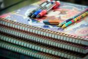 Pesquisa aponta alta de 4,86% no preço da cesta de material escolar em Porto Velho