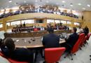 Assembleia derruba veto contra agentes penitenciários, mas movimento de servidores continua
