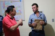 Vila da Penha conta com vereador Edesio para atender as dificuldades da população