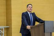 Maurão de Carvalho se despede da Assembleia após cinco mandatos consecutivos
